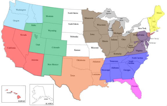 US-Rep-Map