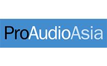 Pro Audio Asia Logo