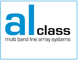 al-Class Logo