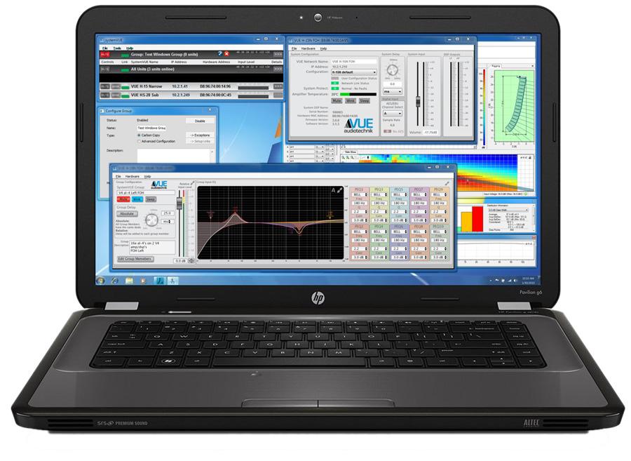 SystemVue-Windows